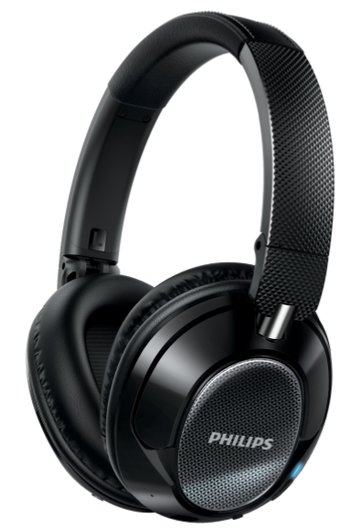 Test Philips SHB9850NC