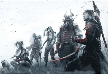 Test Shadow Tactics Blades of the Shogun