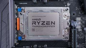 Test AMD Ryzen Threadripper 1950X