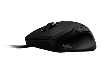 Test Roccat KONE Pure Owl-Eye