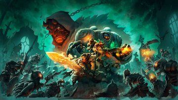 Test Battle Chasers Nightwar
