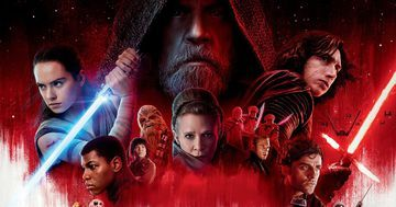 Test Star Wars Episode VIII