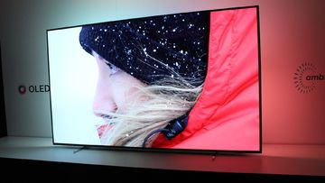 Test Philips 65OLED803