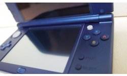 Test Nintendo 3DS XL