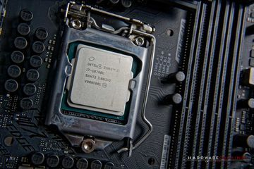 Intel Core i7-10700K Review : List of Ratings, Pros and Cons
