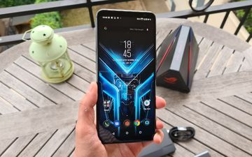 Test Asus ROG Phone 3