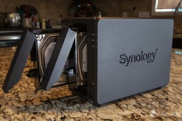 Test Synology DS720