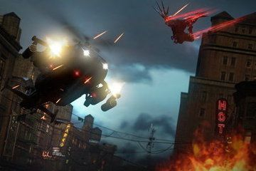 Prototype 2 Review : List of Ratings, Pros and Cons