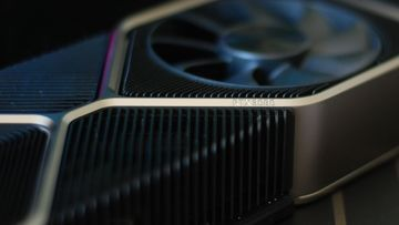 Test GeForce RTX 3080