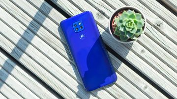 Test Motorola Moto G9 Play