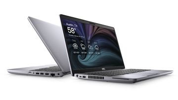 Test Dell Latitude 15 5511