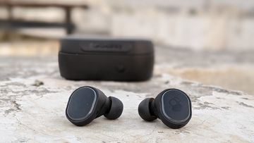 Test Bose QC Earbuds