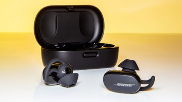 Test Bose QuietComfort Earbuds