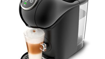 Test Krups Dolce Gusto Genio S