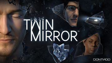 Test Twin Mirror