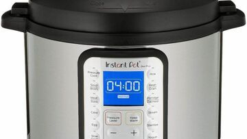 Test Instant Pot DUO Plus 60