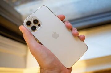 Test Apple iPhone 12 Pro Max