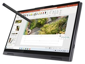 Test Lenovo Yoga 7