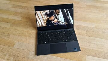 Test Dell XPS 13