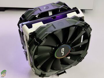 Cryorig R5 Review : List of Ratings, Pros and Cons