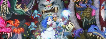 Test Ghosts 'n Goblins Resurrection