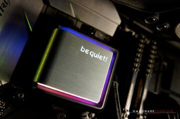 be quiet! Silent Loop 2 Review