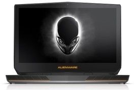 Test Alienware 15