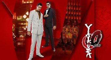 Yakuza Zero Review : List of Ratings, Pros and Cons