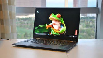 Lenovo Thinkpad X1 Yoga Review : List of Ratings, Pros and Cons