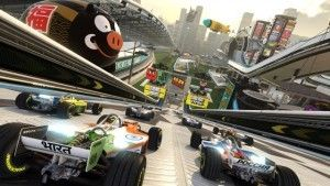 Test TrackMania Turbo