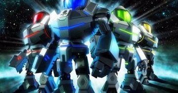 Test Metroid Prime : Federation Force