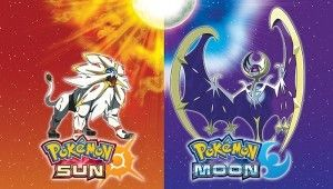 Test Pokemon Sun and Moon