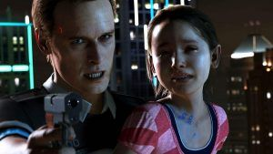 Test Detroit Become Human