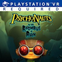 Test Psychonauts In The Rhombus Of Ruin