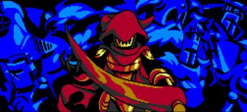 Test Shovel Knight