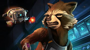 Test Guardians of the Galaxy The Telltale Series - Episode 2