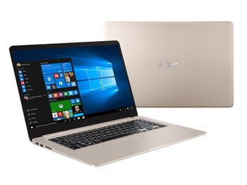 Asus VivoBook S15 Review : List of Ratings, Pros and Cons