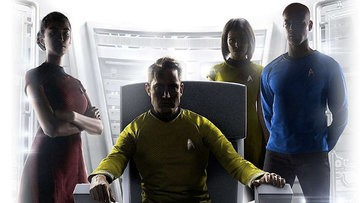 Test Star Trek Bridge Crew