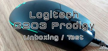Logitech G203 Review : List of Ratings, Pros and Cons