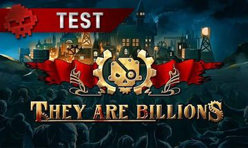 Test They Are Billions