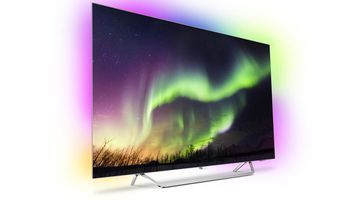 Test Philips 65OLED873