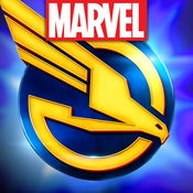 Test Marvel Strike Force