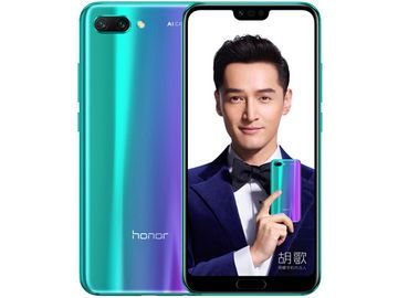 Test Honor 10