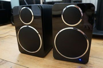 Test Wharfedale DS-2