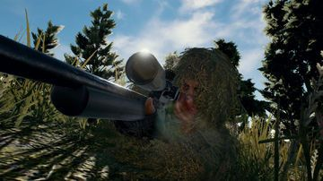 Test Playerunknown's Battlegrounds