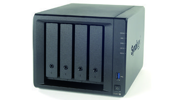 Test Synology DS918
