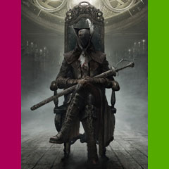 Test Bloodborne The Old Hunters