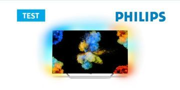 Test Philips 55POS9002