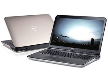 Test Dell XPS 17