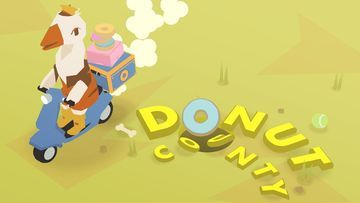 Test Donut County